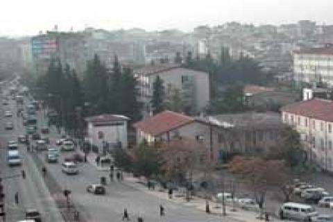 TOKİ Gaziantep'te sosyal donatı inşaatı yaptıracak