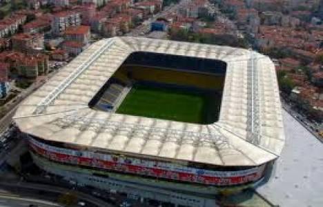 Fenerbahçe, Şükrü Saraçoğlu