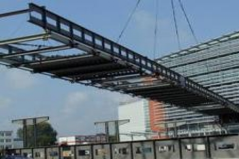 Gençlik ve Spor Genel Müdürlüğü tesis inşa ediyor