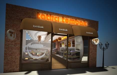 Tatlıcı Tombak yeni şubesini Beylikdüzü'nde açıyor!
