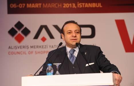 AYD AVM Yatırımları