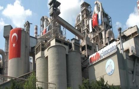 Mustafa Yalçın, Nuh Çimento yönetim kurulu üyesi seçildi!