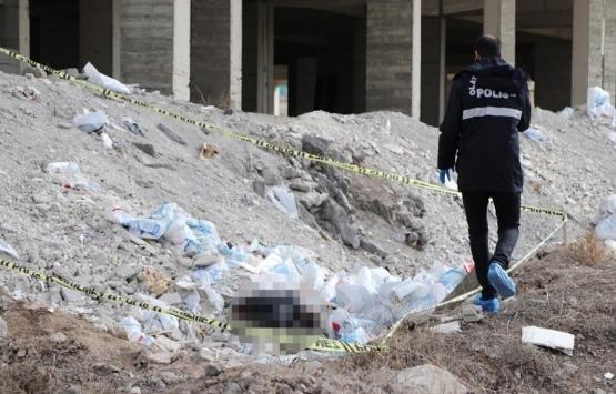 Kayseri'de inşaat ustası Ufuk Akkoyun moloz yığınları arasında ölü bulundu!