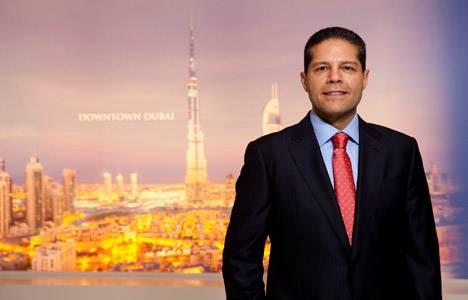 Emaar Properties çeyrek