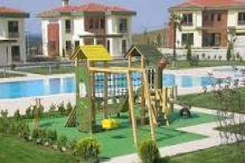 Tepepark Villa