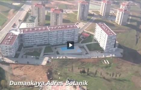 Dumankaya'nın Tuzla projeleri