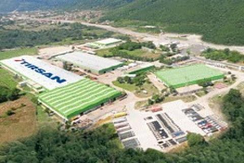 Tırsan, Rusya'ya 2014'e kadar 3 treyler tesisi açacak!