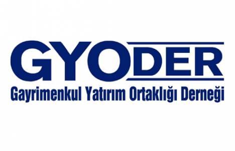 GYODER Gelişen Kentler Zirvesi 15 Ocak 2013'te İzmir'de!