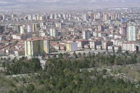 Kayseri'de icradan 9.7 milyon TL'ye satılık 4 arsa!