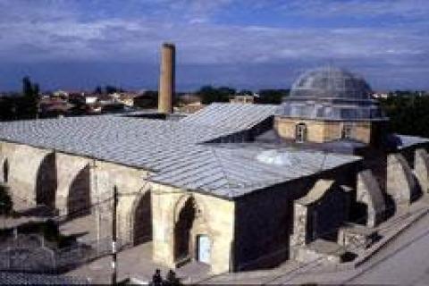 Tarihi yapıların restorasyonuna