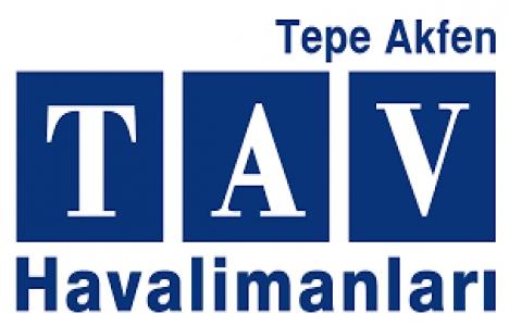 TAV Havalimanları Türkiye'nin