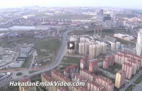 Bahçeşehir Park City'nin