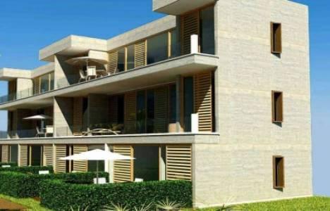 Adlon Residence 'da 225 bin liraya: 60 bin TL kira garantisiyle!