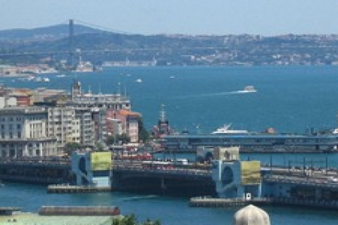 İstanbul en iyi 26'ncı ticaret şehri oldu!