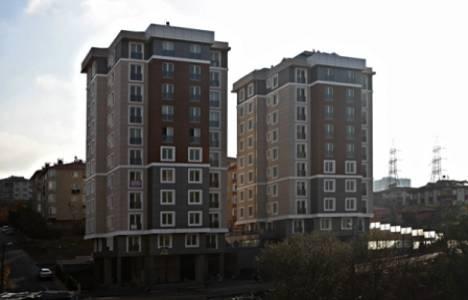 Ataşehir Buka Park Evleri'nde 1 daire kaldı! 420 bin TL!