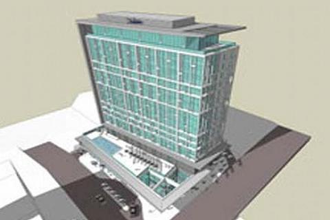 Radisson Blu Hotel İstanbul Asia, Ataşehir'de konuklarını ağırlamaya başladı!