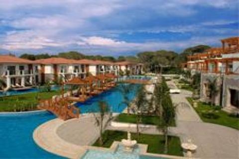 TUI Antalya'ya yatırım