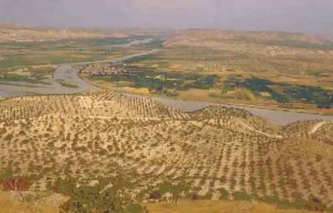 Doğu Anadolu'ya 2.5