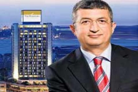 The Marmara'da hedef `10 yılın sonunda 40 otel'