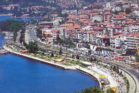 Karadeniz Ereğli'de 834 bin TL'ye icradan satılık tarla!