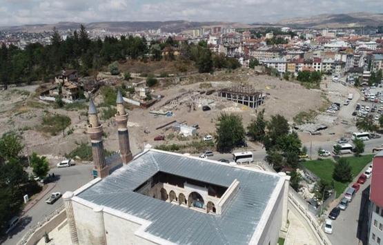Sivas'ta 4 sağlık merkezi açıldı!