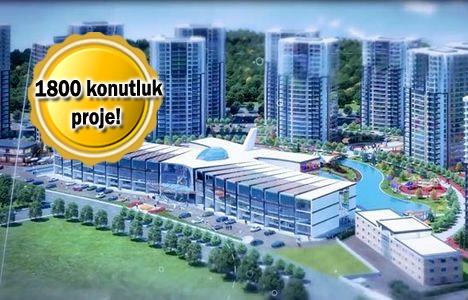 Mevaşehir Ankara'da ön talep toplanıyor! 250 bin TL'ye!