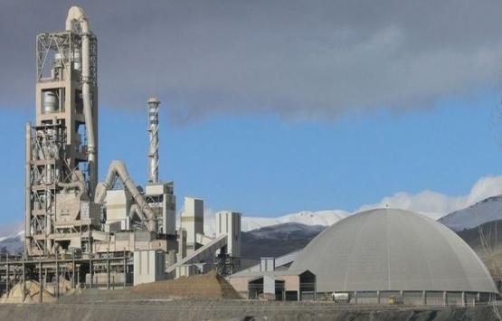 Çimento sektöründe 19