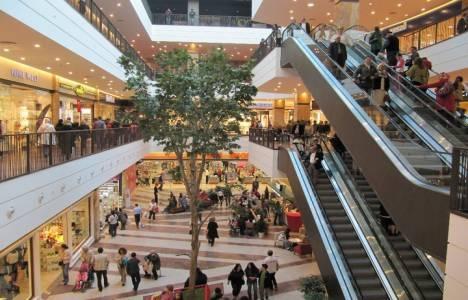 Alışveriş merkezleri perakende sektörünün en önemli parçası!