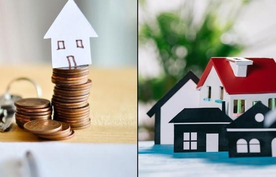 Ev almak için kredi çekecekler dikkat!