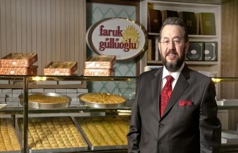 Faruk Güllüoğlu 80