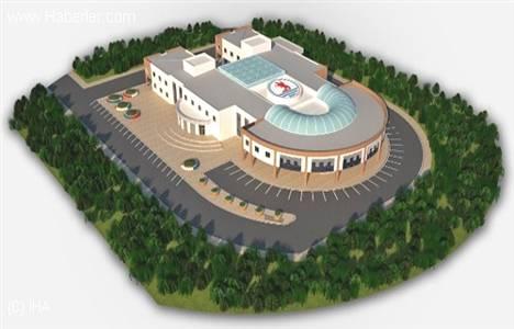 Samsun Teknopark inşaatında sona gelindi!