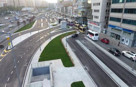 Fatih Zeminaltı Otopark