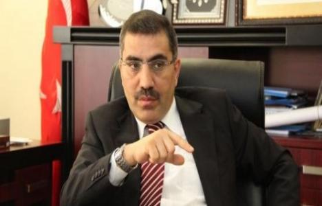 Mahmut Çelikcan: Kaçak