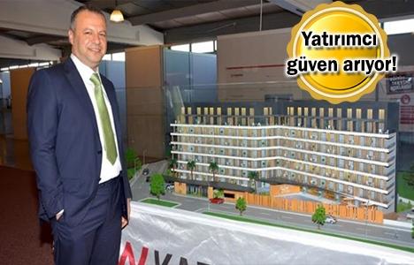 Ali Yavuz: Referandum sonrası gayrimenkul sektörü canlanır!
