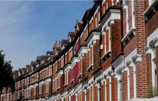 İngiltere'de konut fiyatları yüzde 7,3 arttı!