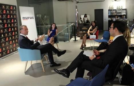 Erkan Güral: Kütahya'da deniz olsaydı turizm yatırımlarımızı oraya yapardık!