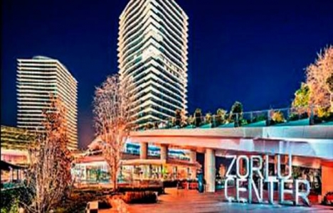 Zorlu Center Business