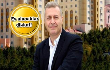 İşte İstanbul'da konut alacaklar için cazip ilçeler!