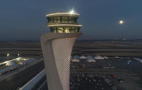 İstanbul Yeni Havalimanı'nın ulaşım ihalesini Otobüs A.Ş. kazandı!