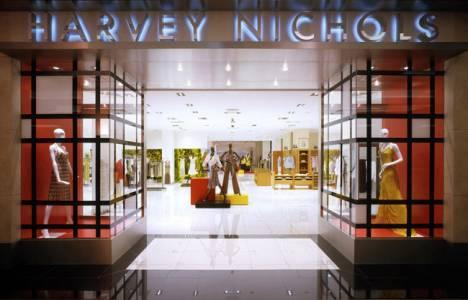 Harvey Nichols,