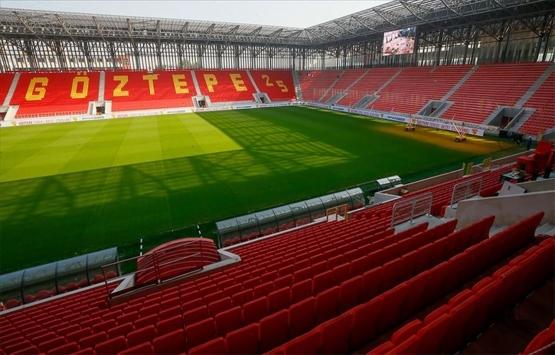 Göztepe Stadı açıldı!