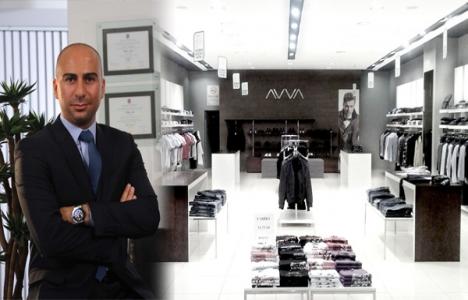 Avva İran'da 10 mağaza açacak!