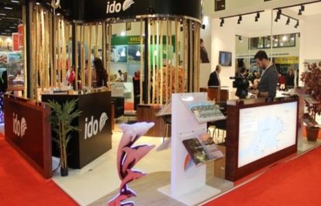 İDO turizm ve alışveriş sektörüne de el attı!