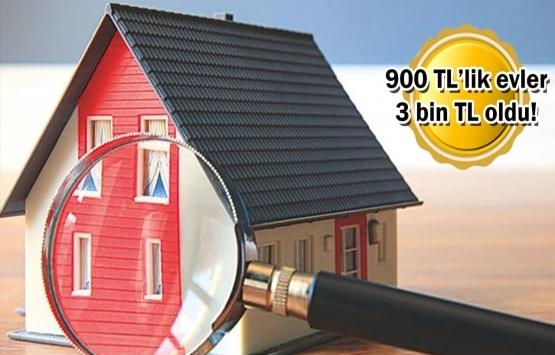 Ev kiralarına ve yurt fiyatlarına Kovid-19 dopingi!