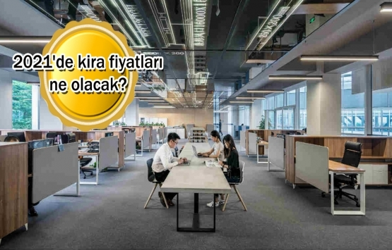 Metroya yakın ve düşük katlı ofislere talep artacak!