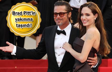 Angelina Jolie Los