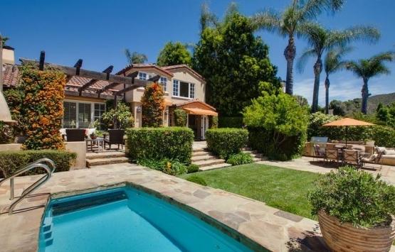 Leslie DeMeuse Disney Toluca Gölü'ndeki evini 5 milyon dolara satıyor!