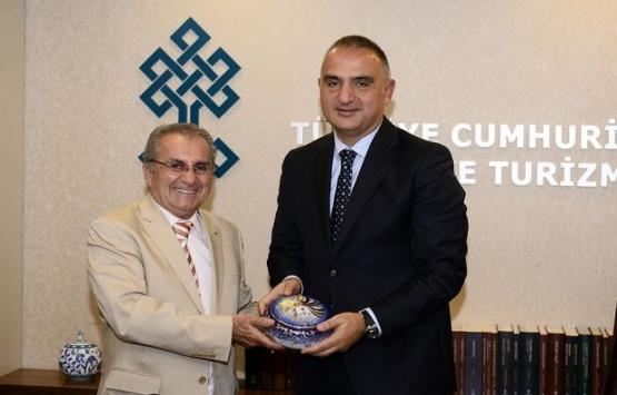 Turizm yatırımları için Yatırım İzleme Kurulu önerisi!