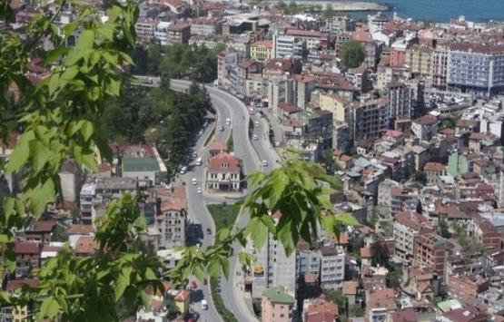 Trabzon'da imar barışında