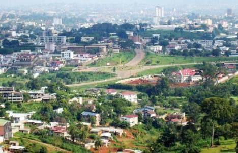 Öztürkler Holding'ten Kamerun'a 10 bin sosyal konut!